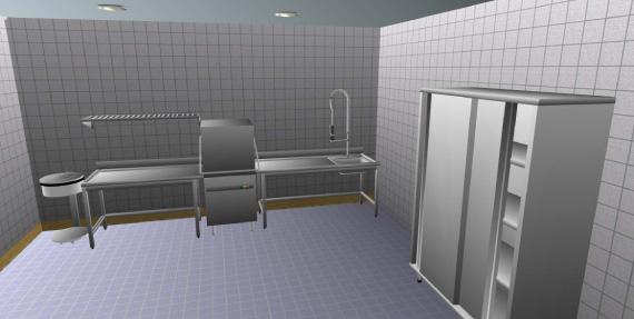 devis 3d sur demande pour les laboratoires h pitaux chr caf s h tels restaurants mais. Black Bedroom Furniture Sets. Home Design Ideas