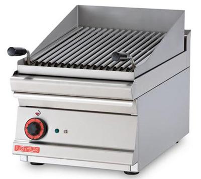 Grill gaz et lectrique quipements pour snack pour votre cuisine professionnelle c h r et - Grill electrique professionnel ...