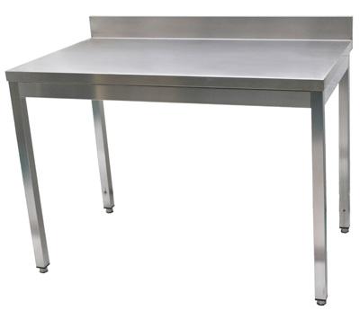table inox adoss e et plan de travail inox pour boulangerie et patisserie retrouvez notre gamme. Black Bedroom Furniture Sets. Home Design Ideas