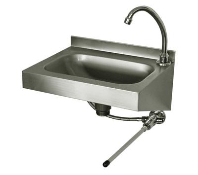 Lave mains inox et lavabos cogenim retrouvez notre gamme - Credence pour lave main ...